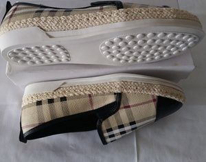 Shoes - Tengynfly Slip On Cushioned Comfort Sneakers
